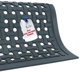 comfortflow mat